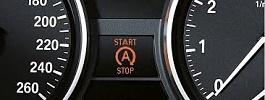 تکنولوژی استاپ استارت در خودرو