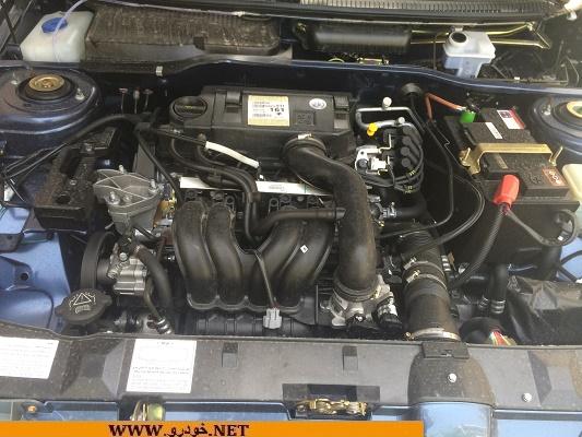 قیمت سینی زیر موتور پژو 405