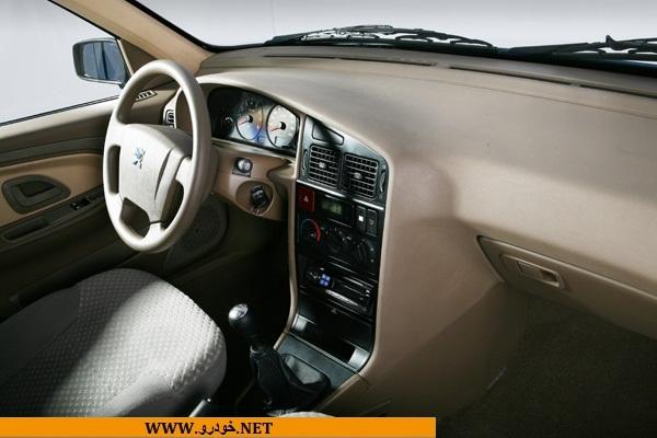 قیمت جدید پژو ۴۰۵ بنزینی صفر کیلومتر