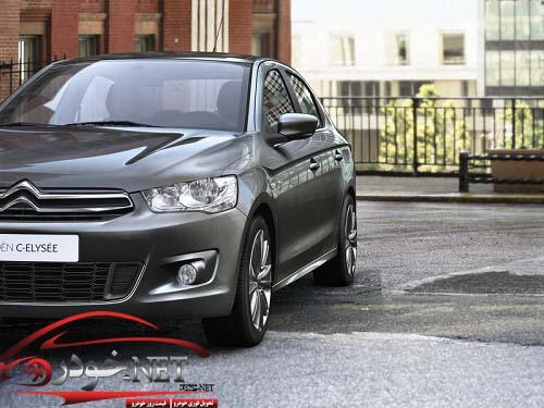 سیتروئن الیزه و پژو 301، خودروهای جدید جاده مخصوصی ها