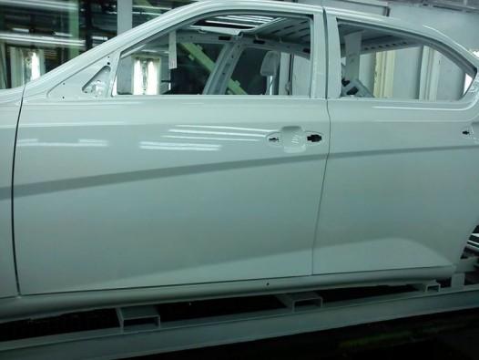 دنا با ظاهری جدید و گیربکس اتومات و موتوری جدید می آید! + تصاویر